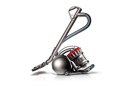 Dyson DC28C Cylinder Vacuum Cleaner