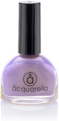 Amazon Com Acquarella Water Color Nail Polish Quinceanera