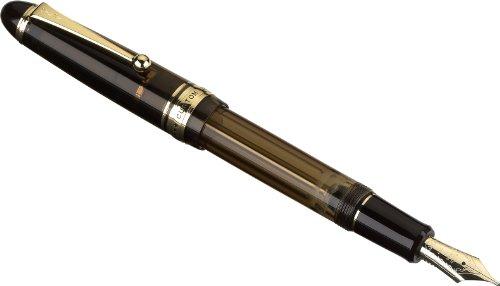 Custom fountain pen