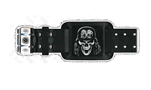 SLAYER  WEHRMACHT       Leather Wristband