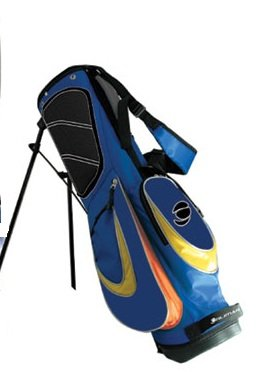 AGXGOLF Fury Junior Edition Stand Golf Bag for Ages 8-12; Heights of 48-60 inches: In Stock: Fast Shipping