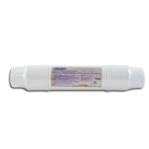 Crystal Quest CQE-RC-04039 Water Cooler UF Membrane Filter Cartridge Crystal IT
