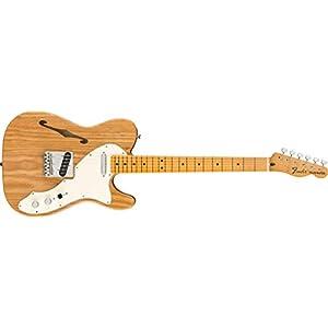 Fender American Original 60s Telecaster® Thinline Aged Natural