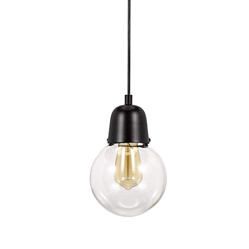 Enclosed Pendant Lights in US - 1