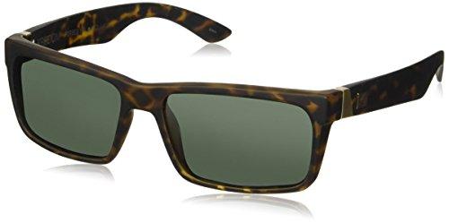 KREEDOM Forbes 100 Sunglasses, Matte Tortoise/Vintage ()