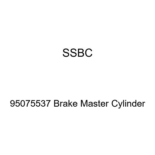 SSBC 95075537 Brake Master Cylinder ()