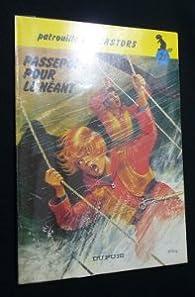 La patrouille des Castors, tome 21 : Passeport pour le néant  par Jean-Michel Charlier