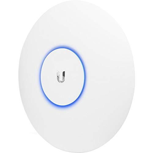 Ubiquiti Networks Unifi 802 11ac Dual-Radio PRO Access Point (UAP-AC-PRO-US)