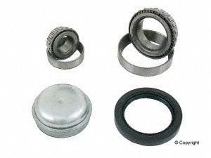 Imc 396 33027 500 Wheel Bearing Kit