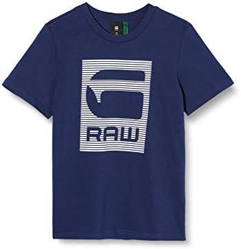 GStar Raw SQ10086TEE SHIRT Jongens Tshirt