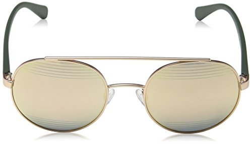 Rose EA2051 Gold Armani Matte Emporio 31674z Sonnenbrille wUSFCUOq
