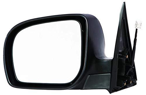 Driver Side Mirror Subaru Forester Subaru Forester Driver