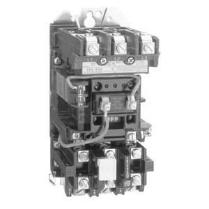 New Allen Bradley AB 509-COD Size 2 Starter 240V Coil 25HP Ser A Sz2 509-C0D NIB