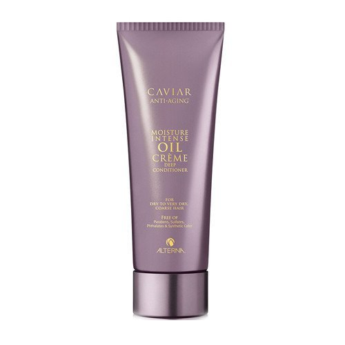 Price comparison product image Alterna Caviar Anti-aging Moisture Intense Oil Creme Deep Conditioner, 7 Ounce