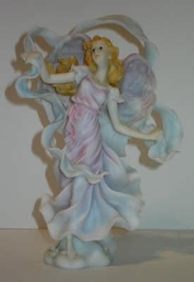 Seraphim Classics Angels Alanna Boundless Spirit Club
