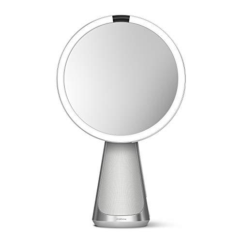Introducing simplehuman Sensor Mirror Hi-Fi with