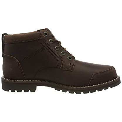 Timberland Men's Larchmont Ii Chukka Boots 6