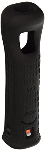 Wii Motion Plus - Black (Bulk Packaging) by Nintendo