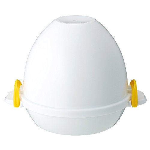 아케보노 산업 레인지에 반숙계란 달걀4개용 RE-279 단품 / 슬라이서 세트