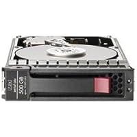 HP 395501-001 500.0GB hot-plug Serial ATA (SATA) hard drive - 7, 200 RPM, 1.5GB-sec transfer rate, 3.5-inch form factor (Part of 395473-B21)