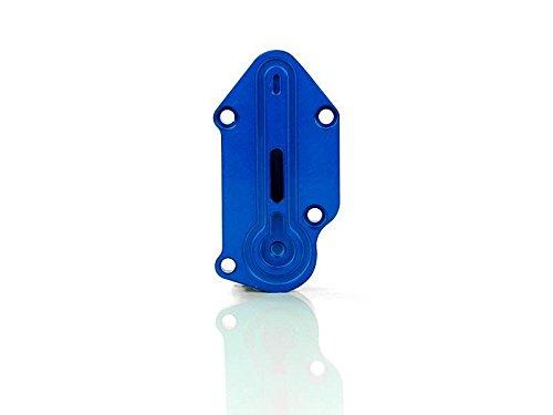 SINISTER MFG SD-FUELBLK-6.0 Sinister Diesel Blue Spring Kit with Billet Spring H