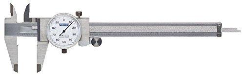 fowler-52-008-007-3-0-6-dial-caliper-1-year-warranty-by-fowler-high-precision-by-fowler