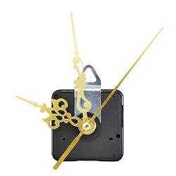 Quartz Clock Movement Kit - Sports & Outdoor - 1PCs