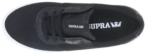 Supra Assault - Sport Black - Size: 9 03OpM23