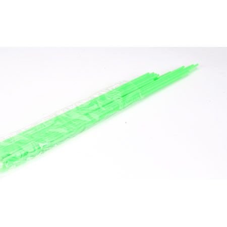 - Du-Bro 2357 Neon Green Antenna Tube (24-Pack)