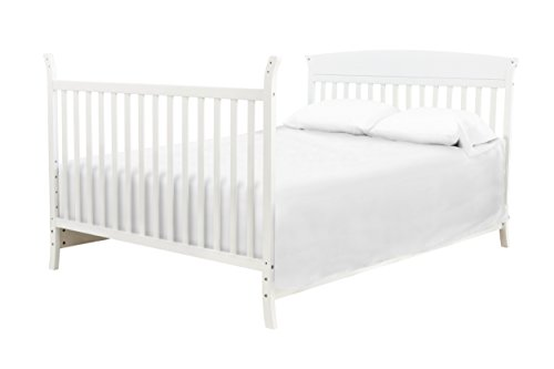 Davinci Twin Full Size Bed Conversion Kit White Buy