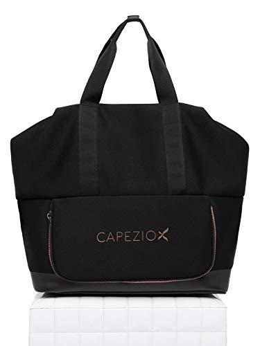 Capezio Signature Tote - One Size, Black