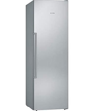 Siemens iQ500 GS36NAI4P Independiente Vertical 242L A+++ ...