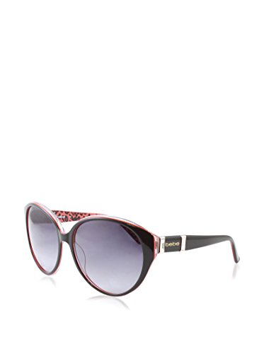 BEBE Sunglasses BB7077 612 Ruby - Sunglasses Bebe