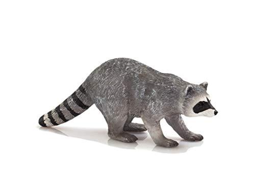 MOJO Raccoon Toy Figure - Raccoon Figurine