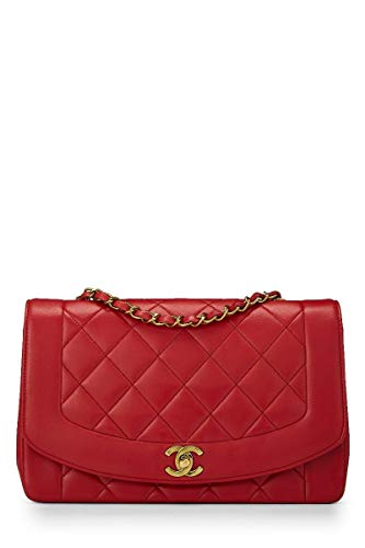 Chanel Quilted Handbag - 6