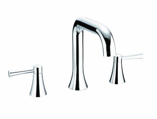 (TOTO TB794DD#CP Bath Tub Faucet,)
