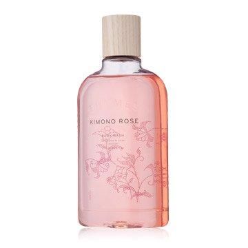 (Thymes Kimono Rose Body Wash)