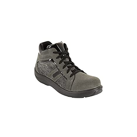 Foxter - Chaussures De Sécurité Montantes Kenza - Confort - Chaussures Légères Et Respirantes - Femme - S3 Zppb2