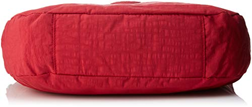 Shoulder Bag Kipling Red Women's Fenna C radiant qtxRvE