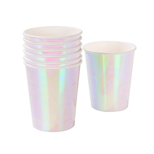 Talking Tables Iridescent Party Supplies -