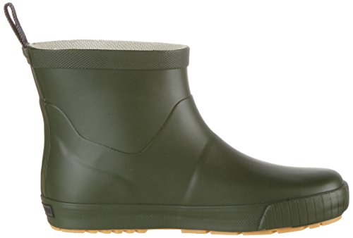 068 Wings Gum Adulto BD Gomma Unisex Stivali Verde Low di Green Forest Tretorn 7xFPwx