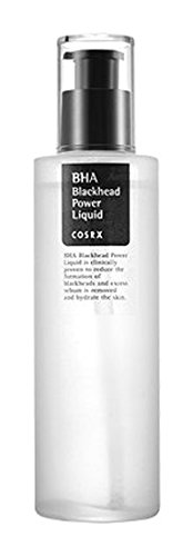 : Cosrx Bha Blackhead Power Liquid 100 Ml