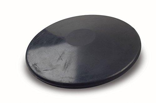 Joe's USA(tm) - Durable Rubber Discus - All Sizes (2.0 KG)
