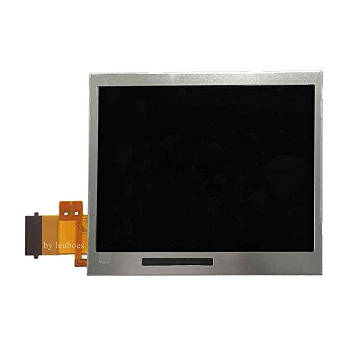 Bottom Lower LCD Screen Liquid Crystal Display Screen for Nintendo DSLite NDSL Console -