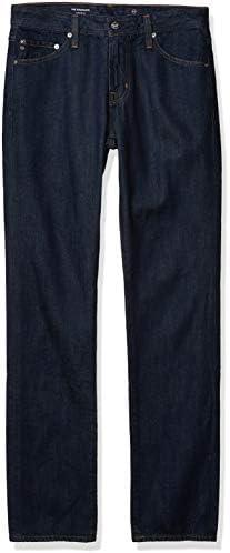 AG Adriano Goldschmied Herren The Graduate Jeans