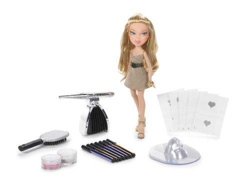 MGA Bratz Magic Make-Up, Cloe