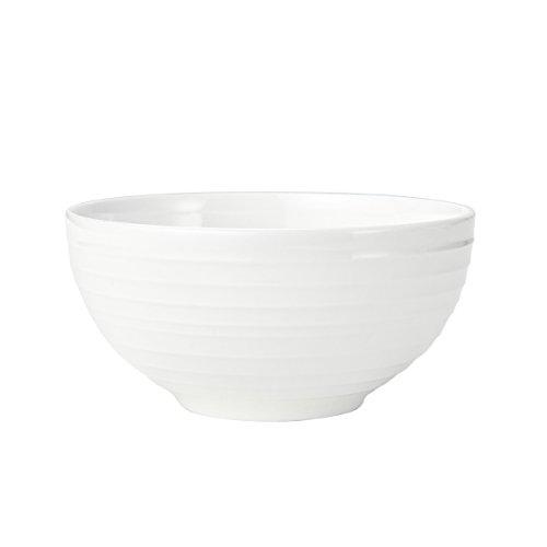 Mikasa, Ciara Fruit Bowl, 4.25-Inch