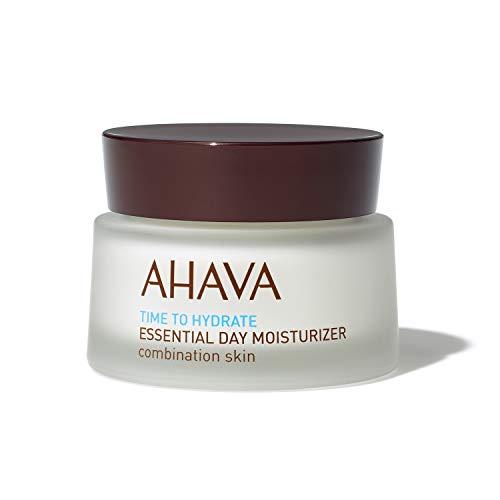 AHAVA Essential Day Moisturizer Normal to Dry Skin, 0.51 Fl Oz