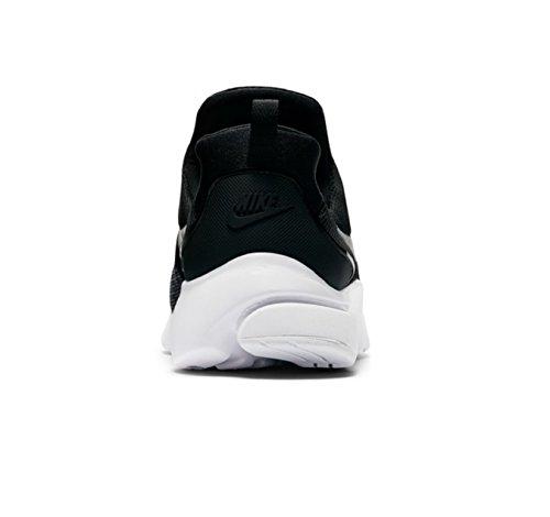 Presto Nike Air Sneaker Women White Black Fly Trainer fv4vPFxw