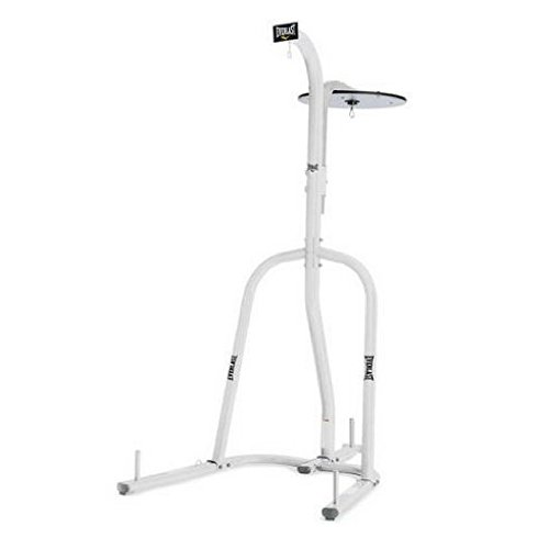 Everlast - 2 Station Heavy Bag Stand (2 Speed Assembly)